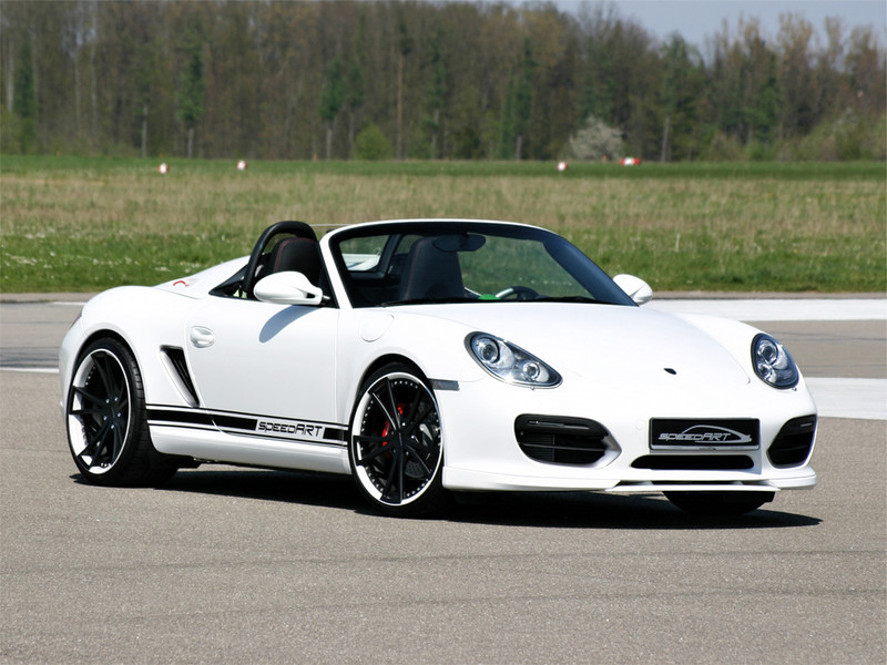 cs 350 boxster spyder 2 generation gallerien speedart. Black Bedroom Furniture Sets. Home Design Ideas
